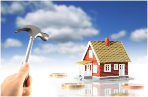 House Improvement Loan