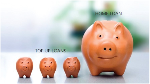 Top up loan