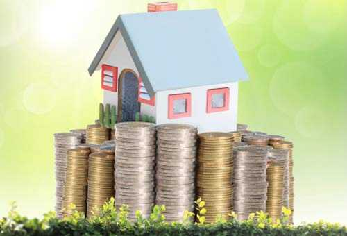 Disadvantages of home loans