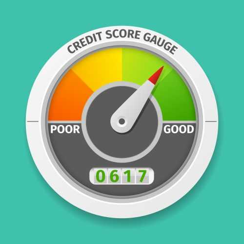 Improved Credit Worthiness