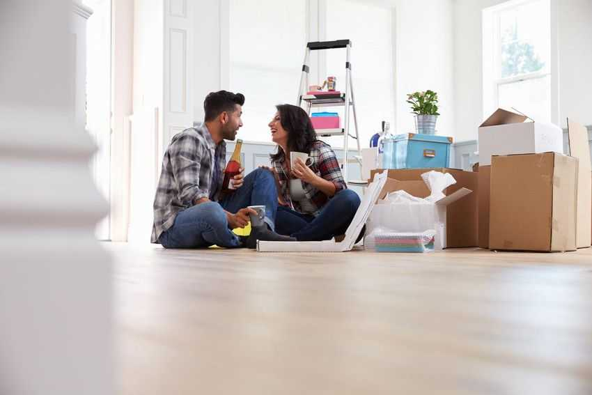 Who can be your partner in your joint home loan
