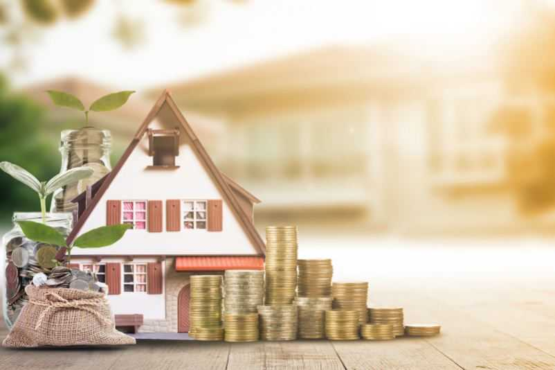 Choosing A Home Loan