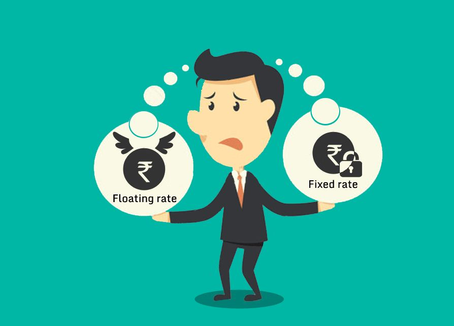 Fixed Rate Or Floating Rate